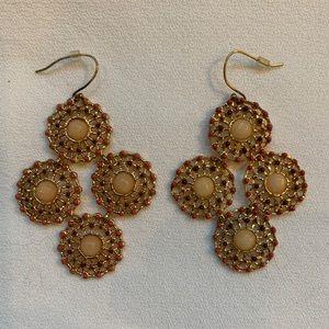 STELLA & DOT 'Garden Party' Earrings